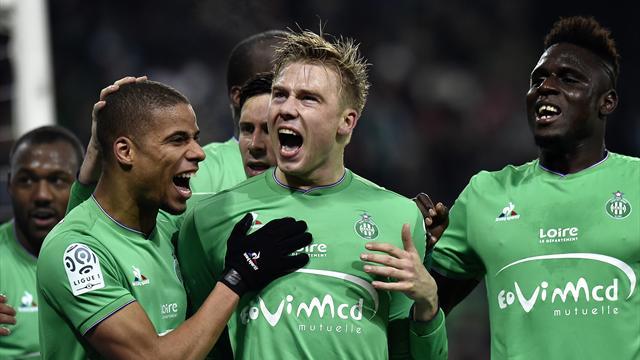 """Les Verts ne sont pas """"champions du monde"""", simplement miraculés"""