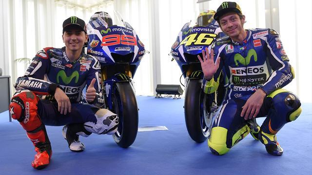 Rossi demande du respect à Lorenzo