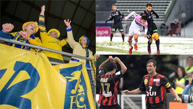 Sochaux, Evian, Ajaccio, Boulogne : Ces clubs qui n'ont plus que la Coupe pour exister