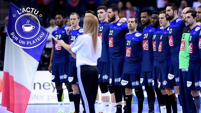 Murray, PSG-Toulouse (acte II), Warriors, Bleus : l'actu sur un plateau