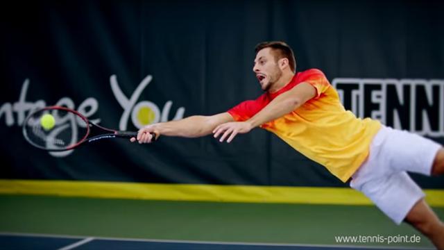 """""""Advantage You"""": Tennis-Point startet neuen Markenauftritt"""