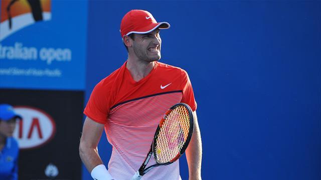 Programme de mercredi : L'impossible défi d'Halys face à Djokovic