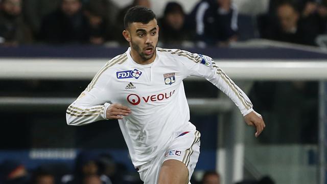 A Lyon, Ghezzal est bien le grand gagnant depuis l'arrivée de Génésio