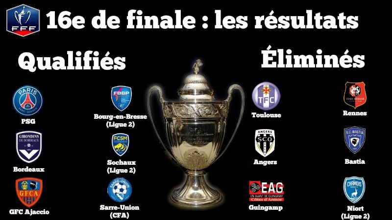 Visuel Coupe de France 19 janvier