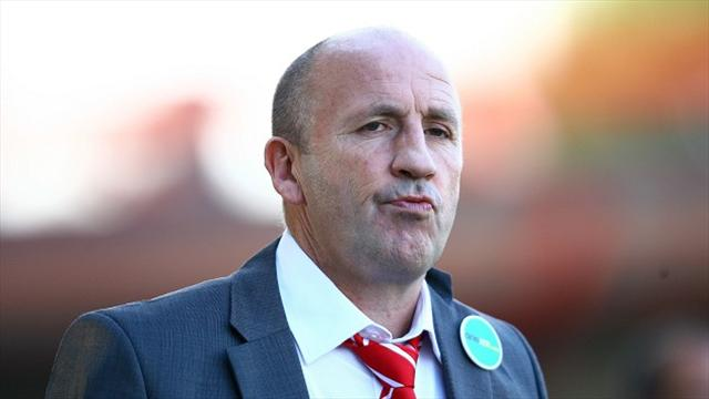 Accrington ready for promotion push after Hartlepool win