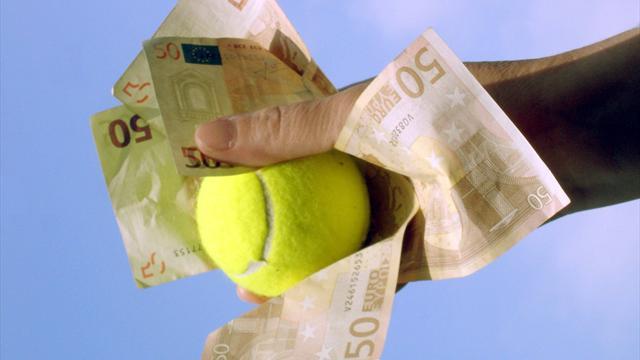 İspanya'da teniste şike iddialarına 34 gözaltı