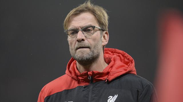 «Ливерпуль» сыграет 25 матчей за 85 дней
