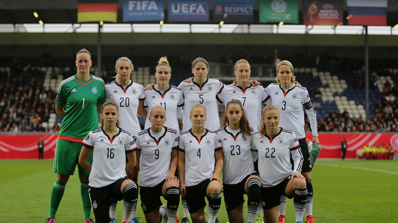 Olympia Frauenfussball