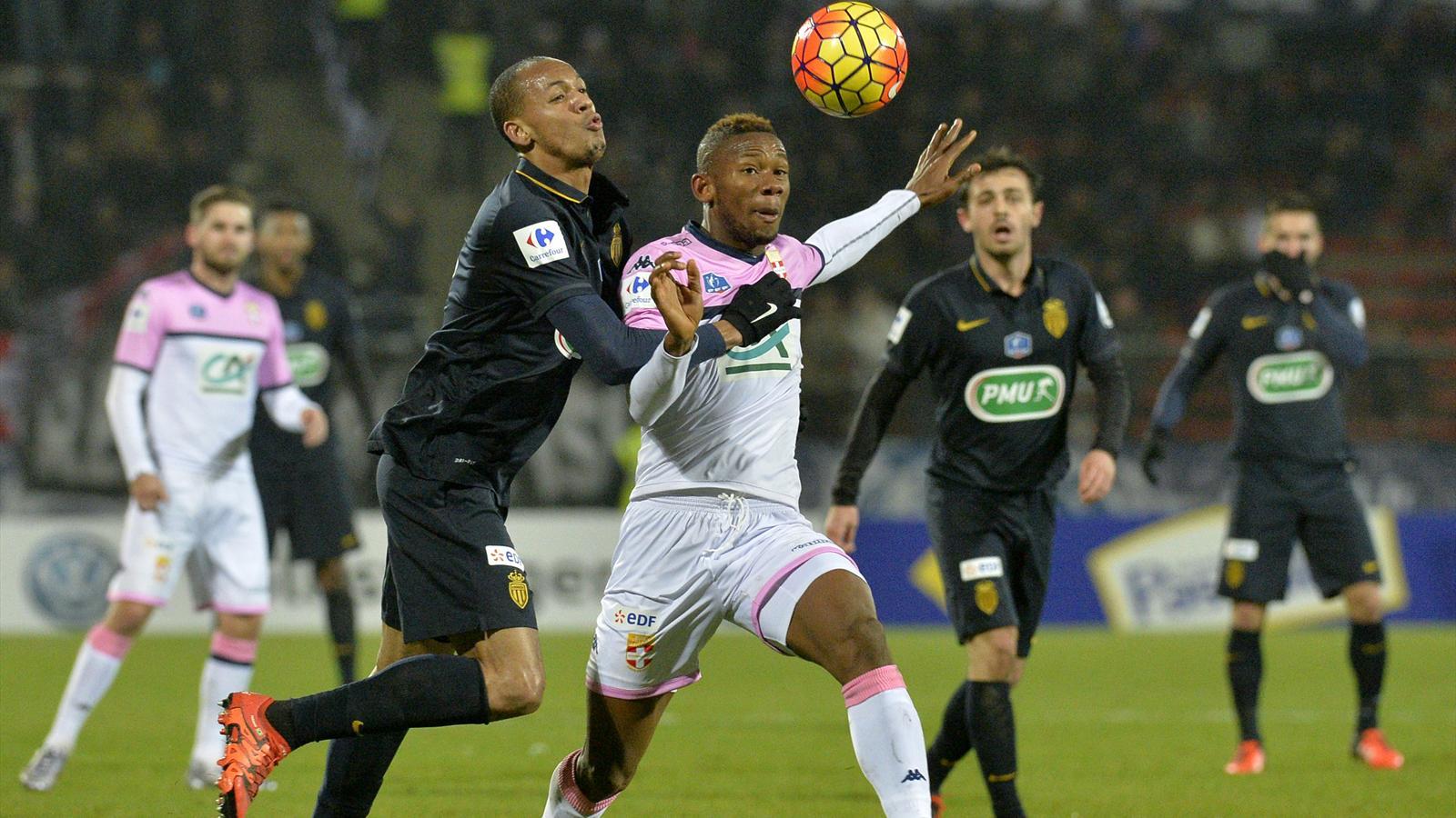 Monaco d nonce un calendrier ubuesque coupe de france 2015 2016 football eurosport - Coupe de france football calendrier ...