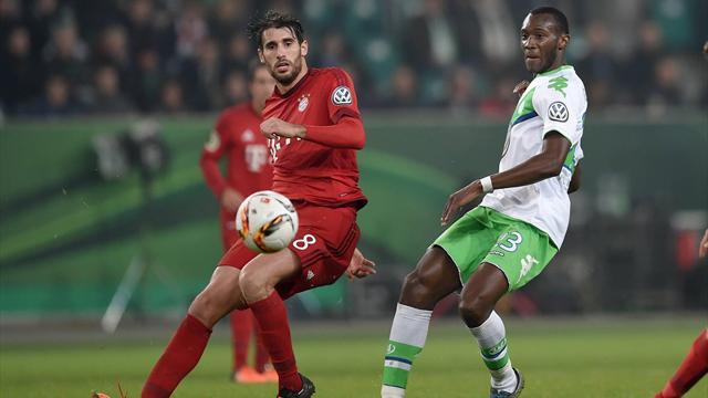 """Guilavogui : """"Au niveau du jeu proposé, le Bayern n'est pas loin de la perfection"""""""