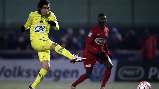 Monaco, Lyon, Nantes...  La Ligue 1 redresse la tête