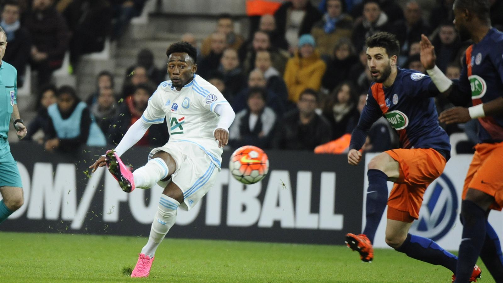 En direct live om montpellier coupe de france 20 - Resultats coupe de france football 2015 ...