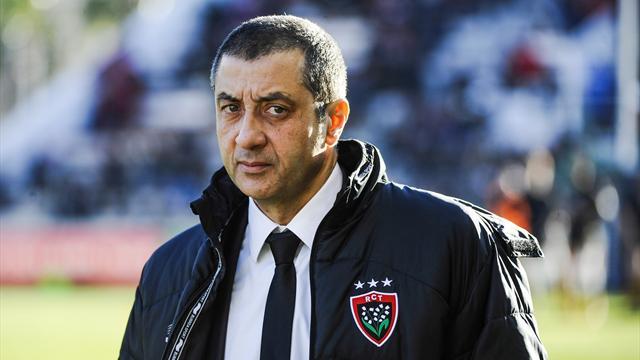 Par courrier, Boudjellal a demandé à intégrer la Premiership