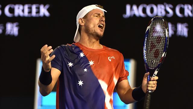 Хьюитт: «Я счастлив закончить карьеру в Мельбурне»