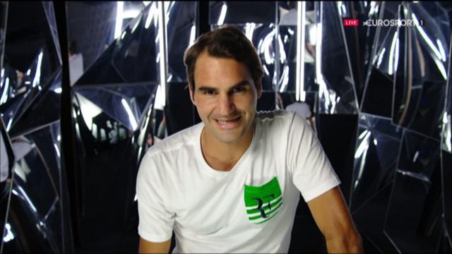 Federer, Nadal, Murray, Kyrgios... le clip hommage au retraité Hewitt