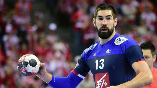 France-Croatie, des retrouvailles aux airs de quart de finale