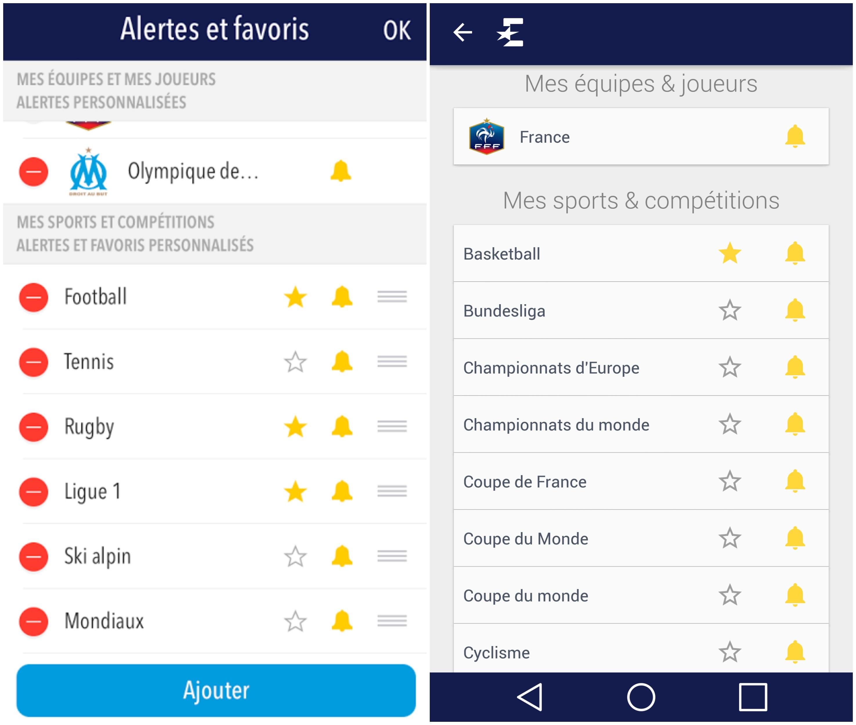 Alertes mobile 6