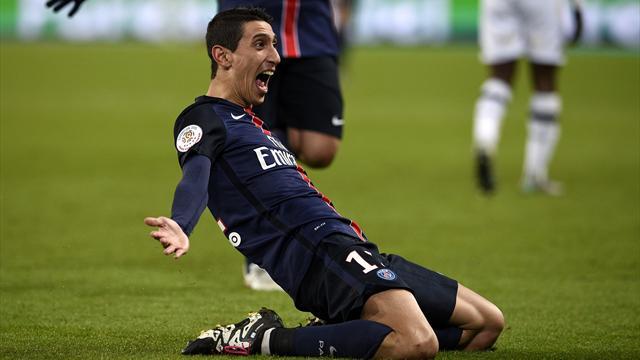 Ligue des champions, Zlatan, OM-PSG : les 6 déclas à retenir de l'interview de Di Maria