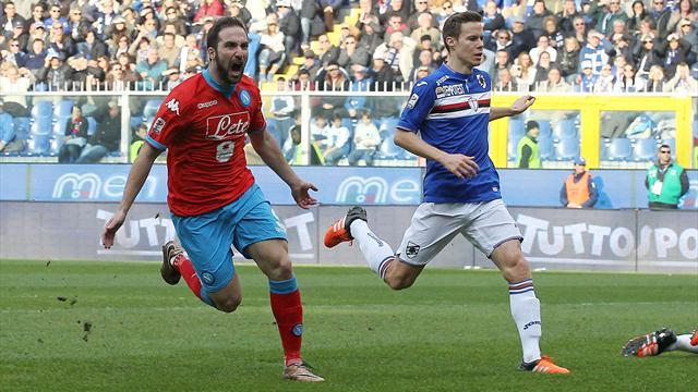 Sampdoria ultimissime Cassano: