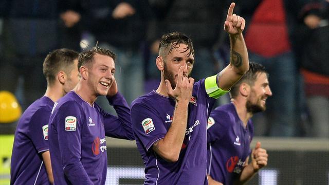 L'Inter fa sul serio per Gonzalo Rodriguez, può arrivare gratis a giugno