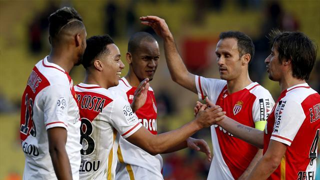 Huit points d'avance à dix journées de la fin : Monaco peut-il encore être rattrapé ?