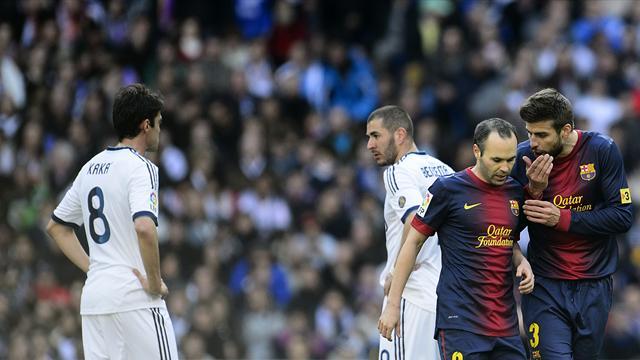 Iniesta : «Comme une finale»