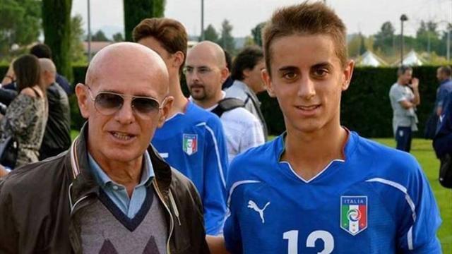 Da Forlì a Manchester: il giovane Luca Ercolani firmerà per lo United