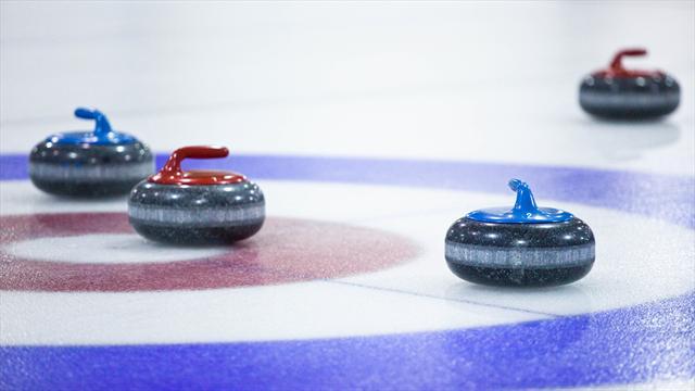 Curling Milli Takımları, EYOF'ta kürsüye çıkmak istiyor