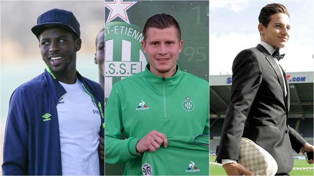 Djilobodji, Tabanou et bientôt Thauvin : Pourquoi ils repartent aussi vite qu'ils sont arrivés