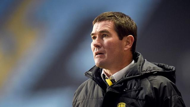 Burton jump to the top of League One, Oldham get vital three points