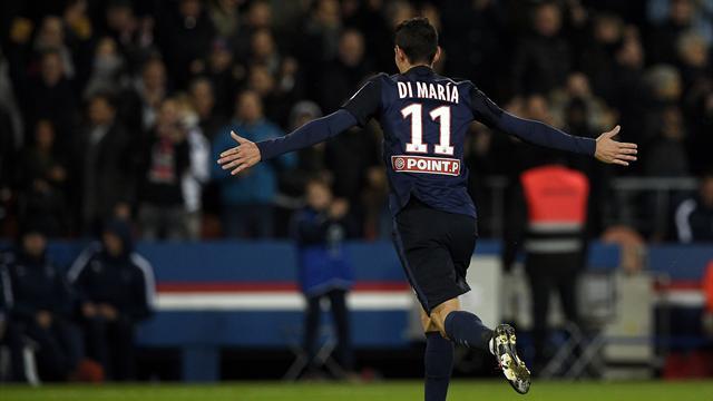 Encore vainqueur de Toulouse à l'usure, le PSG tentera la passe de trois