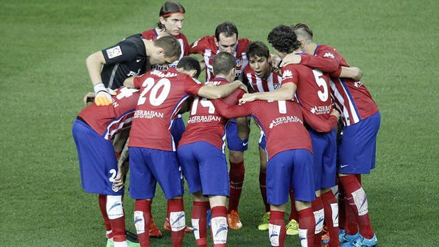Barça - Atlético : la meilleure défense d'Europe résistera-t-elle à la meilleure attaque du monde ?