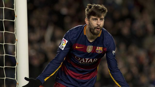 На пике. «Барселона» совершила подвиг в матче с «Атлетиком»