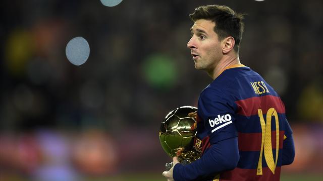 Le Real a essayé de signer Messi… à trois reprises
