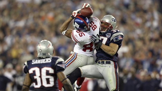 Top 5 : les meilleurs Super Bowls de l'histoire