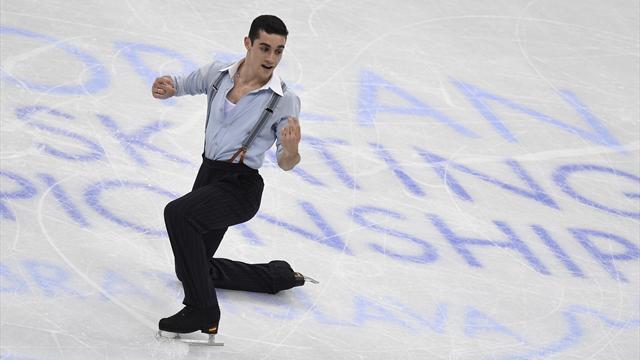 Figure Skating Grand Prix