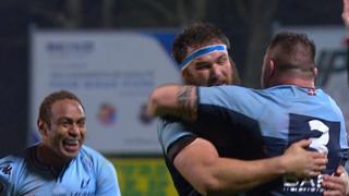 Revoir Rugby du 29 Janvier