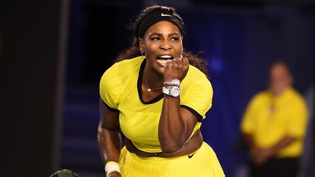 Quiz : connaissez-vous bien Serena Williams ?