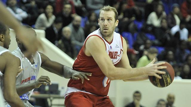 Sept acteurs du basket français auditionnés pour des paris illicites
