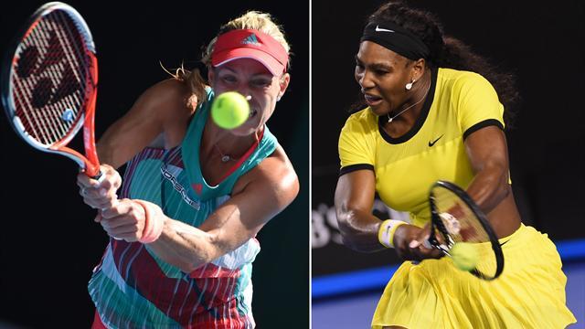 Plus favorite que Serena, ça n'existe pas