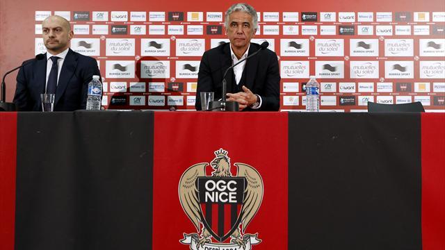 """Un prince saoudien devient actionnaire de Nice : """"Cela n'a rien à voir avec le PSG"""""""