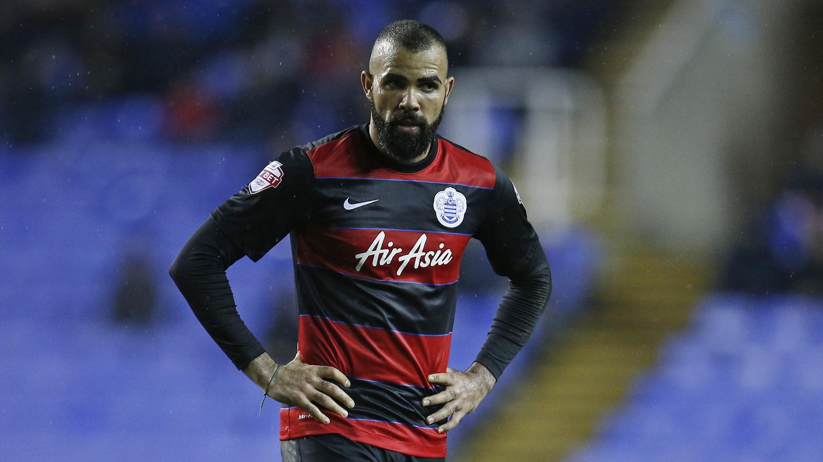 West Brom sign Sandro on loan from QPR - Premier League ...