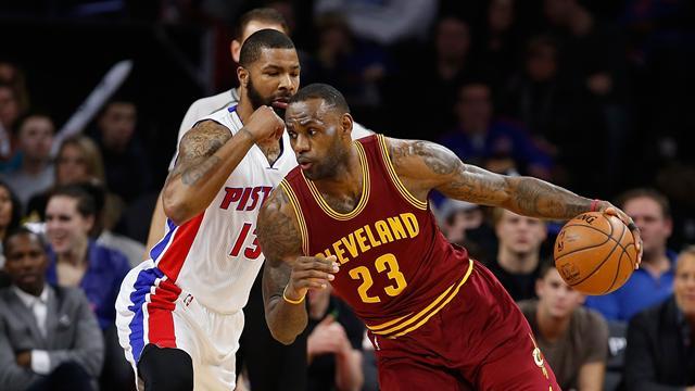 La NBA compte désormais un milliard de fans sur les réseaux sociaux