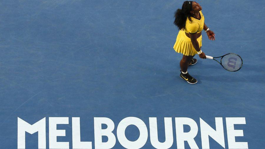 Angelique Kerber upsets Serena Williams to win stunning final