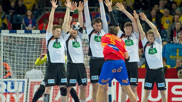 wann ist das handball finale