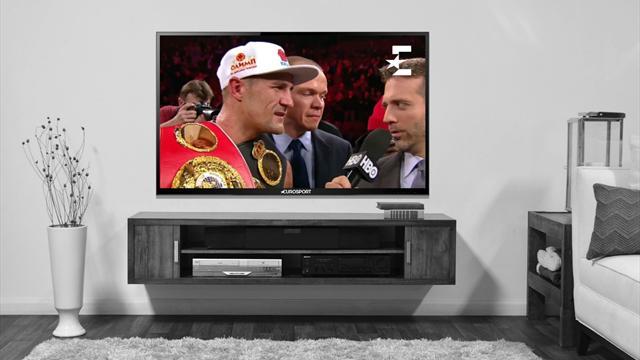 «Теперь мне нужен Адонис Чикенсон». Ковалев затроллил чемпиона WBC
