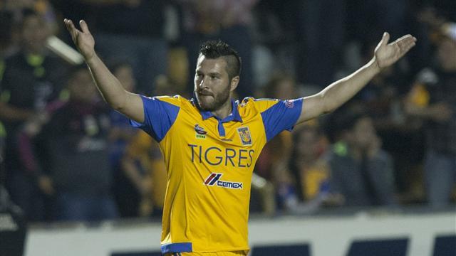 Gignac signe son retour en claquant trois buts