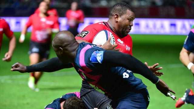 Comme un air de revanche entre Toulon et le Stade français, retrouvés grâce à l'Europe