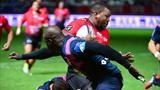 Top 14: Comme un air de revanche entre Toulon et le Stade français, retrouvés grâce à l'Europe