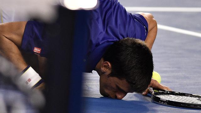 Djokovic için sıradan bir gün: Avustralya Açık'ta şampiyon